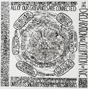 All-Our-Grievances-Are-Connected_Occupy-NYC-poster2