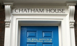Chatham House (Royal Institute of International Affairs)