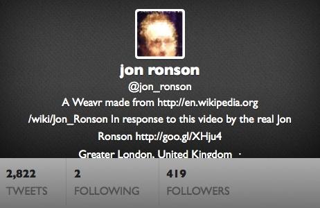 Weavr_@jon_ronson
