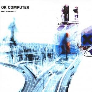 "Radiohead, ""OK Computer"" (1997)"