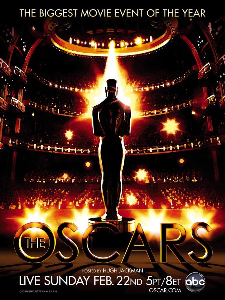 2009 Oscars Poster