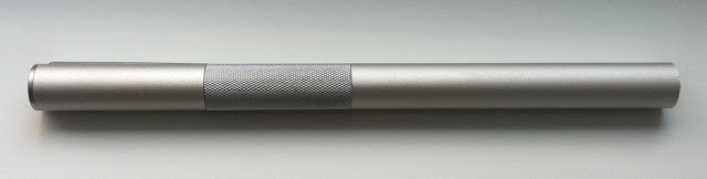 Muji fountain pen, from Muji, Japan.