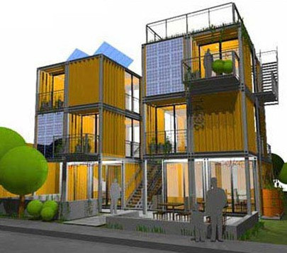 How might silicon valley tackle a core social issue like housing tim mccormick - Container homes seattle ...